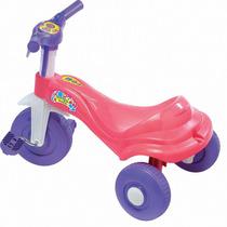 Tico Bala Rosa Velotrol Magic Toys