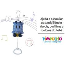 Brinquedo Musical Para Berços E Carrinhos +3 Meses