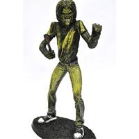 Eddie Killers - Iron Maiden - Estatueta Em Resina