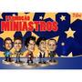Coleção Mini Astros Friboi