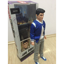 Boneco Zayn Malik One Direction