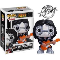 The Spaceman Tommy Thayer - Kiss - Funko Pop Rocks Fu-2278