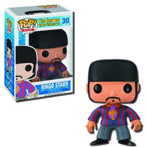 Ringo Star - The Beatles - Yellow Submarine - Pop Funko
