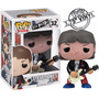 Steve Jones - Sex Pistols - Funko Pop Rocks Fu-2675