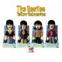 The Beatles Plush Dolls 31cm - Yellow Submarine Novo Pelúcia