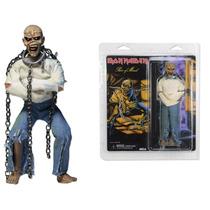 Iron Maiden: Eddie Piece Of Mind - Neca Toys