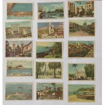 Cartai Postal Antigo - 15uni - Salvador Bahia