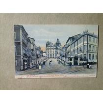 Cartao Postal De Salvador / Ba
