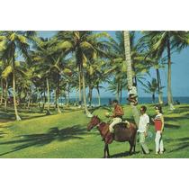 22689 - Postal Salvador, Ba - Jardim De Allah