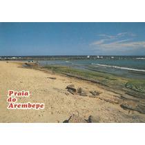 Yyy-21804- Postal Camaçari, B A - Praia Do Arembepe