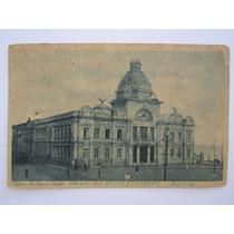 Bilhete Postal Palacio Rio Branco Salvador Bahia