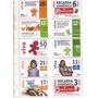 0106 - 10 Lindos Cartões Celulares - Super Barato.