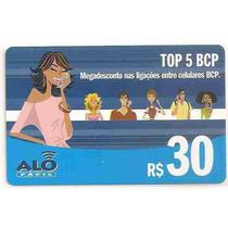 6263 Bcp 30 Reais - Top 5 Bcp Megadesconto