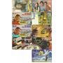 9 Cartões Telefônicos - Pré-pago - Toque