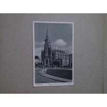 Cartao Postal Da Igreja Imaculada Conceiçao Em Fortaleza /ce