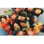 Folder Criança Esperança Brasil Telecon