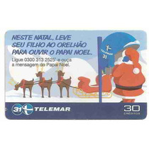 5849 Cartões Telefônicos 5 Tarjinhas Diferentes Ver Texto