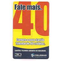 5874 Cartões Telefônicos 5 Tarjinhas Diferentes Ver Texto