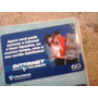 Cartão Raro Da Telemar Es 1/2002 .tir. 22 Mil. Acessar A Net