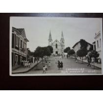 2 Cartões Postais De Cambuquira