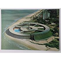Cartão Postal Hotel E Praia De Tambaú - João Pessoa - Pb