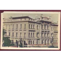 Cartão Postal Palácio Do Governo Recife Pernambuco