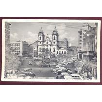 Cartão Postal Matriz De Santo Antonio Recife Pernambuco