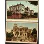 02 Cartão Postal Antigo Manaus Am Palacio Rio Negro Justiça