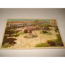 Cartão Postal Antigo-colorido-maranhão-são Luiz