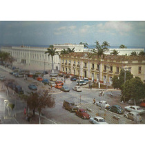 5836 - Postal São Luiz, M A - Avenida Dom Pedro Ii E Palacio