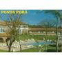 5607 - Postal Ponta Porã, M S - Hotel Pousada Do Bosque