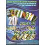 Catalogo Brasil Cpt*23 2006 A 2012 Colorido