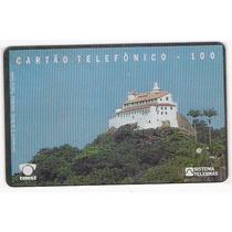 C0060- Convento Da Penha- Telebrás- Cmb- Raro