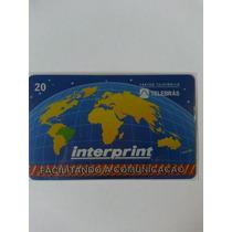 Interprint - Facilitando A Comunicação