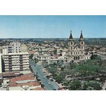 16048 - Postal Uruguaiana, R S - Praça Barão Do Rio Branco