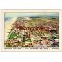 Cartão Postal - Praia Arroio Do Sal -litoral Rs
