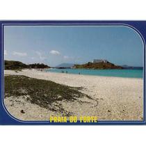 17674 - Postal Cabo Frio, R J - Praia Do Forte