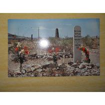 Cartão Postal Antigo, Tombstone, Arizona, Eua, Usa