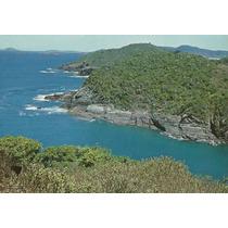 24539 - Postal Cabo Frio, R J- Vista Parcial, Praia Do Forno