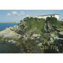 20762- Postal Cabo Frio, R J - Praia Do Forte