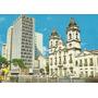 Rec-10466- Postal Recife, P E- Igreja De Santo Antonio