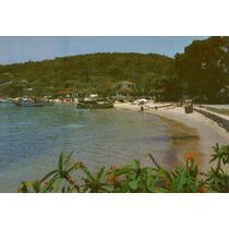 15584- Postal Cabo Frio, R J- Vista Parcial Praia Dos Ossos
