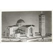 26668 - Postal Aparecida Do Norte, S P - Nova Basilica