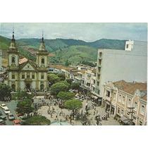 26635 - Postal Aparecida Do Norte, S P - Basilica Velha