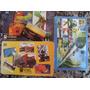 Loucura Série Colecionadores (3 Cartões) Telebras