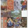 Loucura Série Acervo Goiano- Pintura (10 Cartões) Telegoias