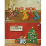 Loucura Série Natal 2005 (2 Cartões) Brasil Telecom