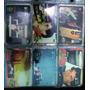 Coleção Completa Ayrton Senna 12/12 Cartões Coleção Completa