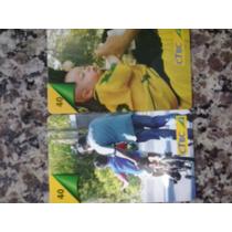 Loucura Série Dia Dos Pais (2 Cartões) Ctbc