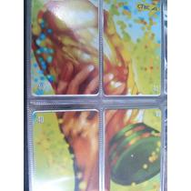 Cartão Telefônico Usado Série Camisa12 Ctbc